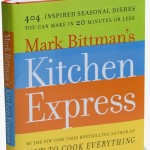 New Mark Bittman Book!!