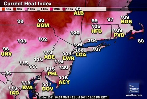 heat-index-northeast-072211
