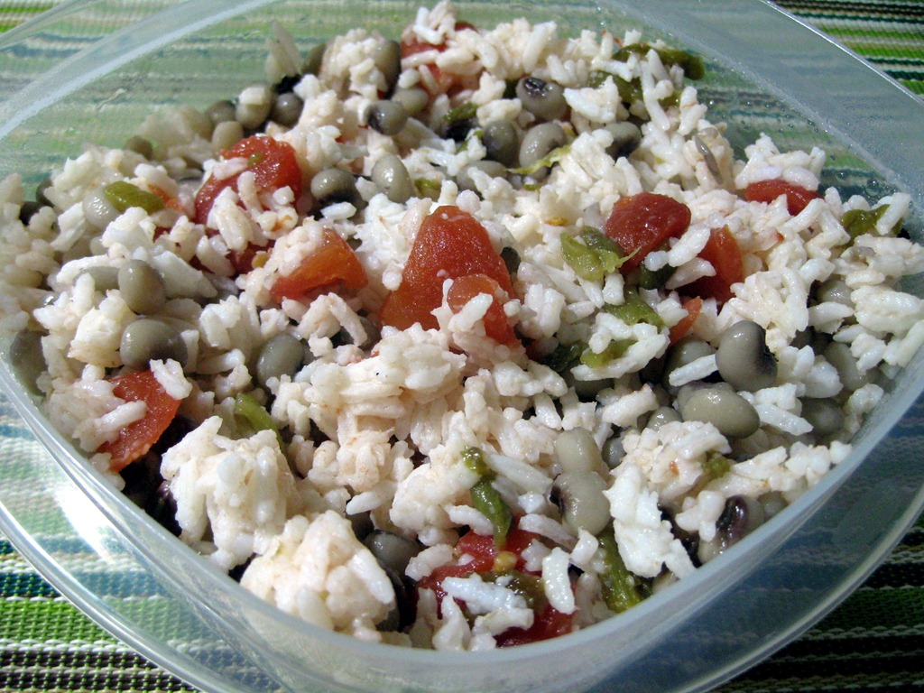 An Ode to Rice and Beans | Relishments