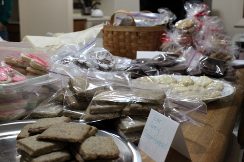 cookie swap table 2