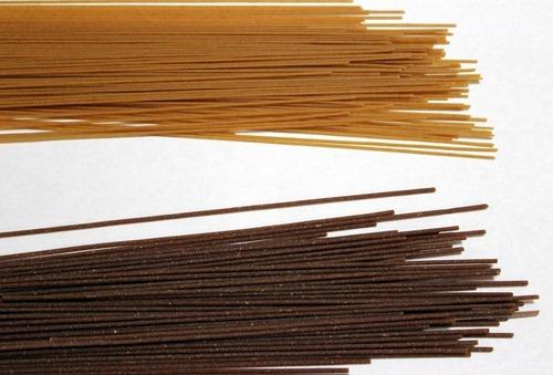 pasta comparison