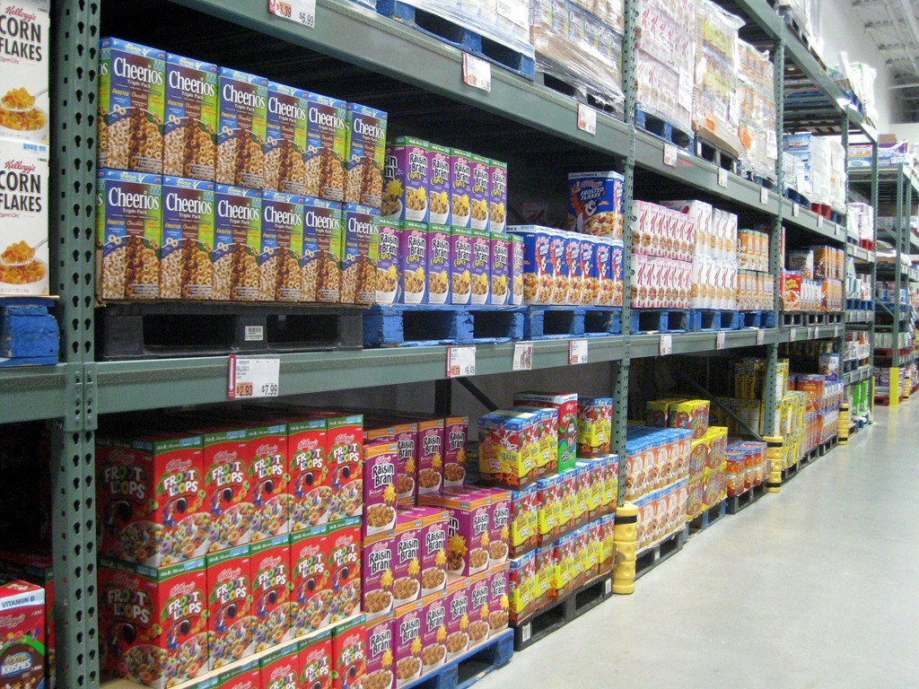 Why I Fell In Love With BJ's Wholesale Club