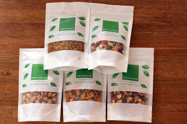 naturebox snacks