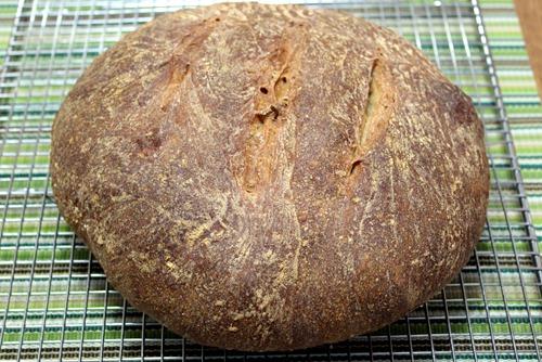 smitten kitchen rye bread
