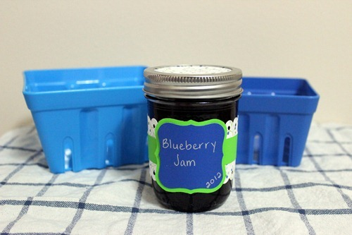 blueberry jam 2012