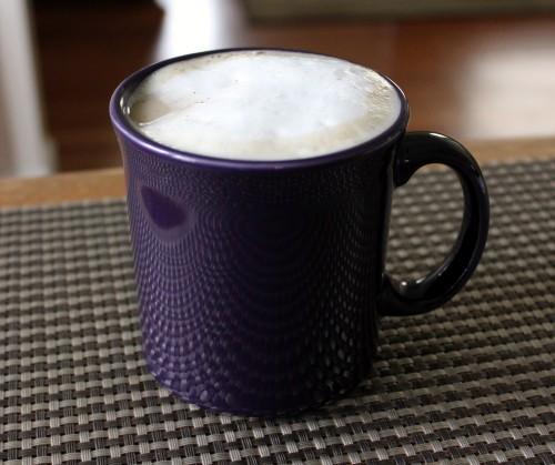 DIY Vanilla Bean Syrup