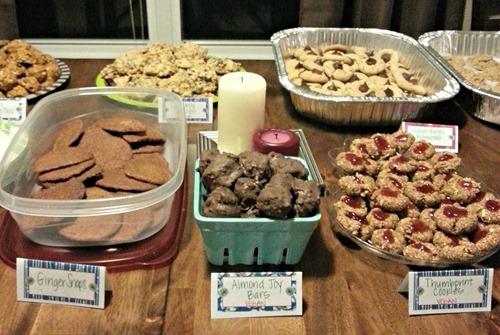 cookie swap 2013