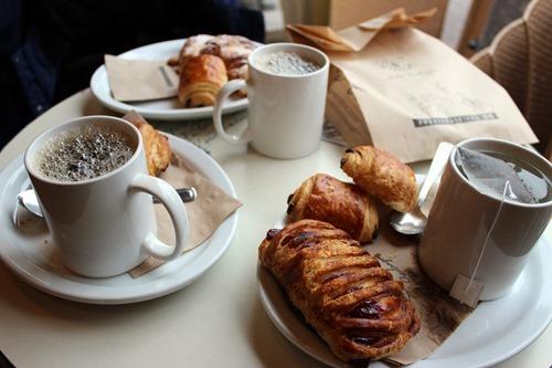 breakfast in montreal