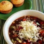 """Who Needs Meat"" Slow Cooker Chili, Revisited"