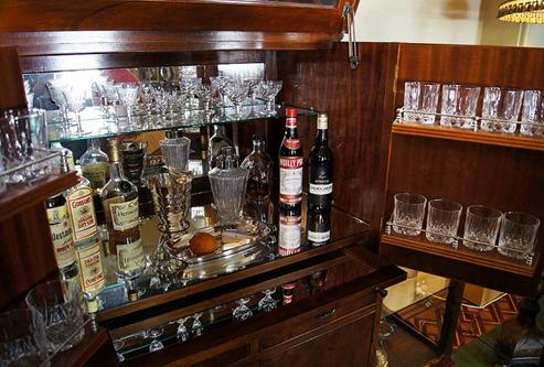 cocktail cabinet - flikr