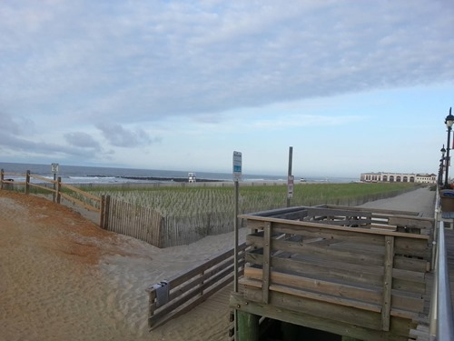 ocean city beach 2