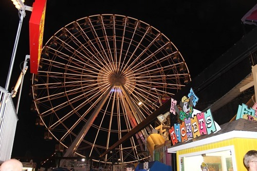 ocean city ferris wheel