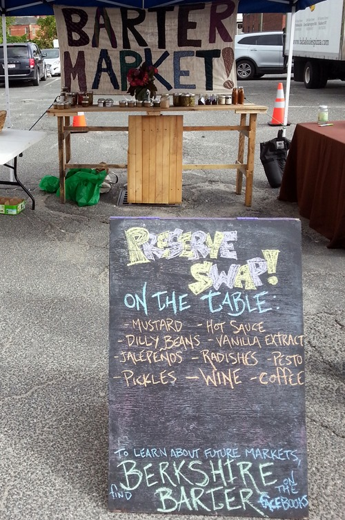 preserve swap barter market