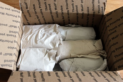 spice house shipping