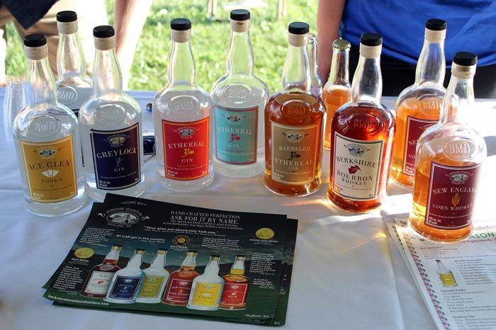 Berkshire Mountain Distillers