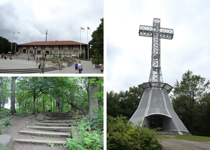Mont Royal Collage