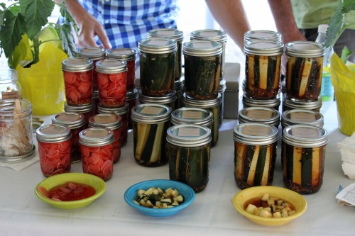 A Lovely Evening: The Farm-to-Table Food and Wine Extravaganza