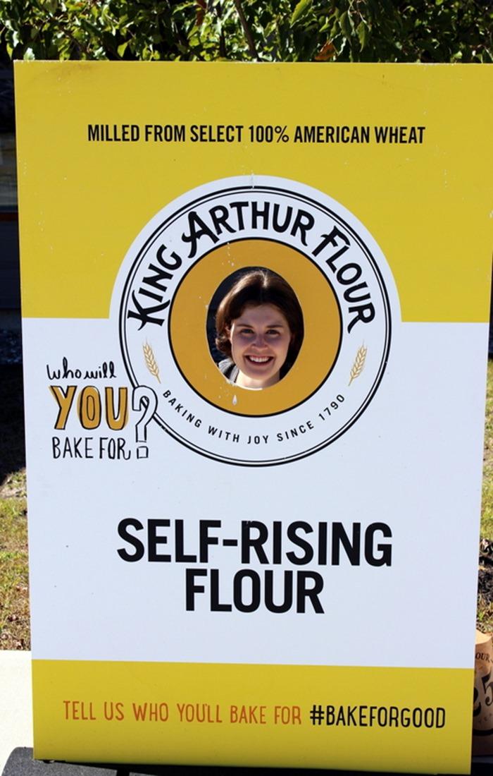 KAF self rising flour
