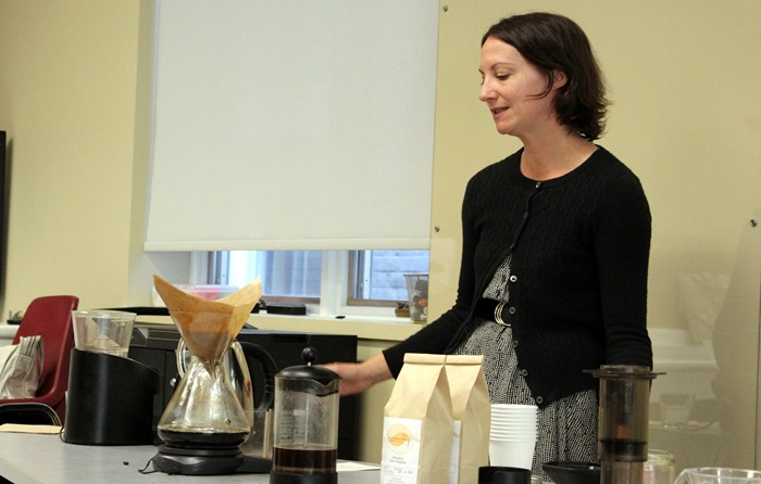 Learners Lab Chemex demo