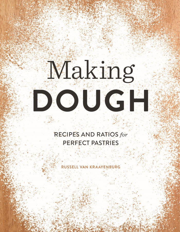 MakingDough_cover image