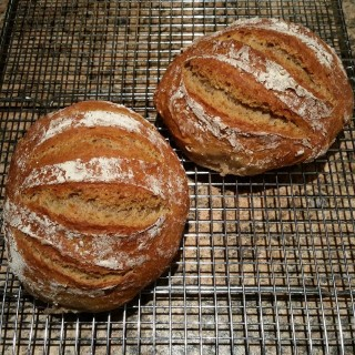 Saturday_baking_-_finished_product__baking__bread__artisanbreadin5__homemade__fromscratch