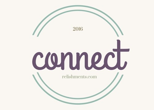 2016's Word: Connect
