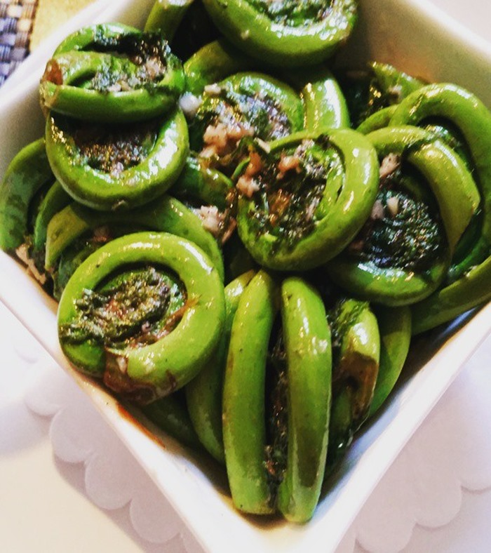 Fiddleheads__part_of_date_night_at_Hops_and_Vines_in_Willamstown._So_good.__williamstownma__fiddleheads__dinner__Berkshires__visitthberkshires__intheberkshires__SeasonalEating