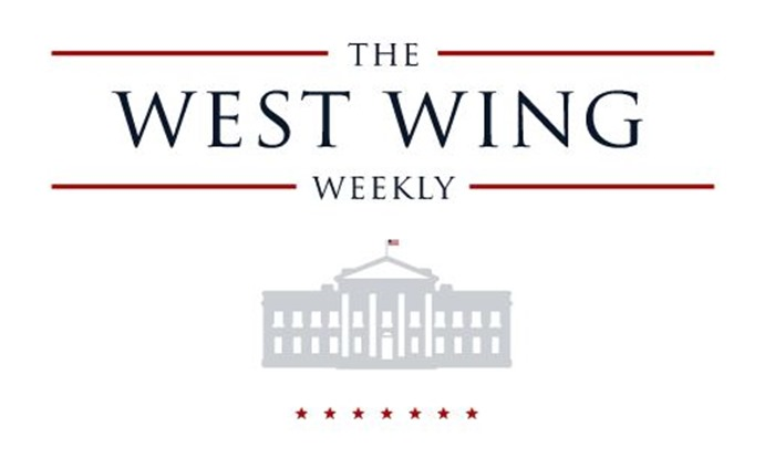 West Wing Weekly