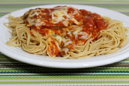Eggplant Parmesan – Not as Hard As You May Think