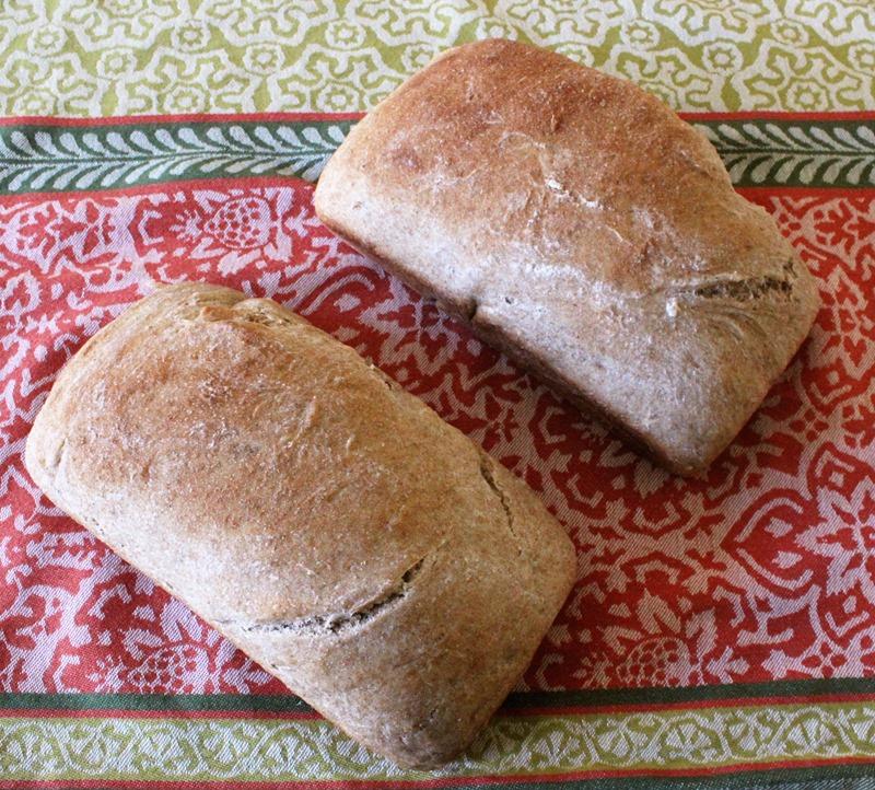 King Arthur Flour Everyday Whole-Grain Bread 2