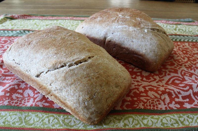 King Arthur Flour Everyday Whole-Grain Bread