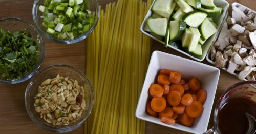 Eating Healthy on a Budget {Guest Post}