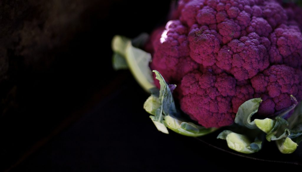 eating-healthy-purple-cauliflower