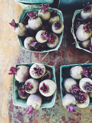 How to Find the Best Farmers' Markets {Guest Post}