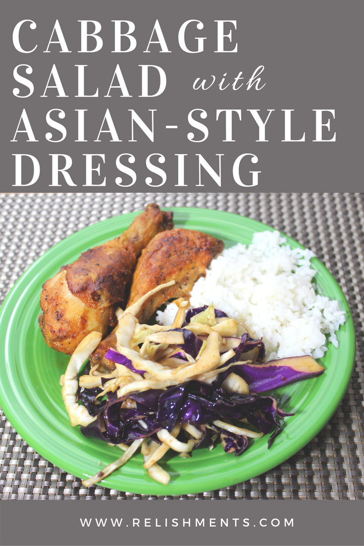 Asian Style Dressing 33